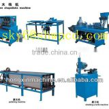 wood chopsticks machine / wood chopsticks production line / wood chopsticks making machine2078