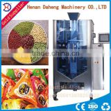 DHB5 Series Full Automatic Weighing 1kg 2kg 5kg Rice sugar granular puffed Food Packing Machine