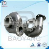 OEM centrifugal pump spare parts pump housing