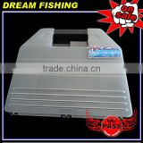 wholesale plastic carp fishing box