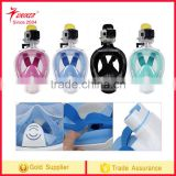 Full face swimming mask ,diving mask snorkel,swimming mask