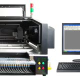 SMT Pick and Place Machine for PCB Assembly
