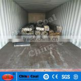 4 - 30 kg/m hot sale light railway steel rail for mining locomotive