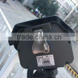 ISO 9001 factory High quality standard stainless steel clamp hook toggle latch for monitor and control unit