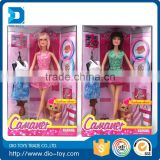 OEM make your own talking doll american girl doll for sales silicon doll