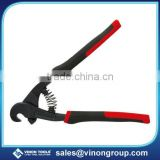 Parrot beak jaw nipper,Tile nipper, Hole Nipper, Tile cutting plier