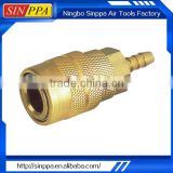 Alibaba Cheap Wholesale Brass Air Quick Coupler SUD1-2SH