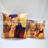 DIY personalized wedding picture photograph star pillow cover/case cartoon pillow cushions birthday gift custom