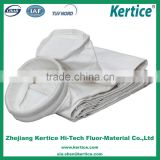 Ptfe Filtration Material for Waste Incineration and Dust Collection PTFE Dust Filter Bag