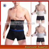 WH-138 hot sale cheap fashion sports fitness waist private label neoprene body support waist trimmer belt for men and women