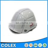 New design foldable HDPE white industrial Safety Bump Caps
