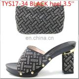 women high heel shoes TYS17-34