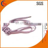 Custom round shoelace