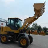 ZL16 ZL18 mini wheel loader