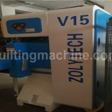 High speed computerized chain stitch multi needle quilting machine for sales