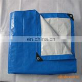 70-300g Finished PE Tarpaulin Truck Cover, PE Tarpaulin
