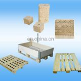 Good Quality Timber Pier/Woodpilc/Plancon Forming/Making/Molding Machine