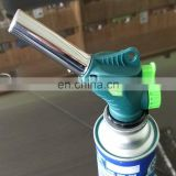 Normal micro flame welding lighter portable gas torch burner