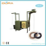 China manufacturer supply DURA Brand Shoelace waxing machine