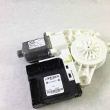 Left front driver window regulator motor for 2009-2012 Audi A4 quattro 8k0959801