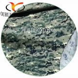 65% Polyester 35% Cotton Blend Woven Army Print Camouflage Military Uniform Fabric