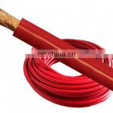 600v 200c heat resisting silicone rubber cable and wire