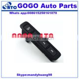 Buy Driver Side Seat Adjustment car power window Switch Memory Button 1Z0 959 769 A for VW Tiguan Passat B7 CC