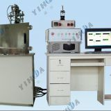 MDZ-02G high temperature vacuum friction and wear tester