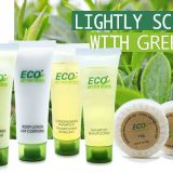 ECO AMENITIES Hotel Shampoo, 30ml/1.1oz