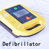 Defibrillator for first aid in public places/Portable medical defibrillator /