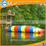 customized size inflatable water blob inflatable water catapult blob for sale                                                                         Quality Choice                                                                     Supplier's Choice