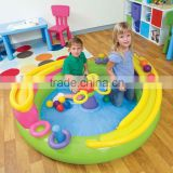 high quality inflatable indoor ball pit for kids