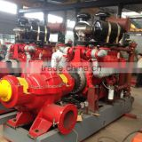 factory price diesel driven fire fighting pump                                                                         Quality Choice
