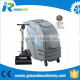 Carpet Machine Cleaning Automatic