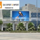 Full color Outdoor rental advertising LED display P8.9mm on sale Outdoor Waterproof Full-color Acrylic Led Sign Display