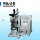 Semi-automatic Bursting Strength Tester Factory