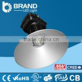 China Manufacturer Aluminum Housing CREE Chips CRI>90 IP44 Indoor 100W High Power LED High Bay Light