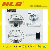new arriving! I-helicopter iphone ipad rc flying ball helicopter 3ch
