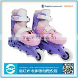 High quality pro speed inline skate shoes