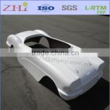 Custom Fiberglass Car Body Parts and Shell                                                                         Quality Choice