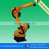 RB08 6-axis industry robot for cutting