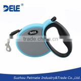 Pet products retractable pet collar and leash with 3m tape for dogs up to 15kg                                                                         Quality Choice