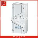 20A-63A 1P~4P UKF series industrial isolator switch, battery isolator switch