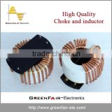 inductor coils/ high frequency inductor/ miniature choke inductor coil