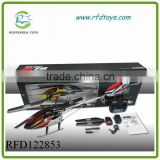 2.4G helicopter with Gyro M18 RC Helicopter