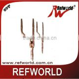 Copper Branch Pipe for Air Conditioner