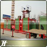 SC Series Rack and Pinion Construction Elevator,Construction Building Hoist,Lifting material equipment