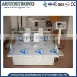 China vibration test table