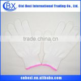 2014 Brand new high quality durable China wholesale cotton yarn glove