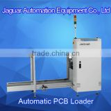 PCB Magazine loader for SMT assemby line